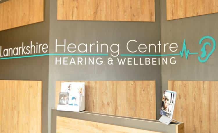 Lanarkshire Hearing Centre Home Visits