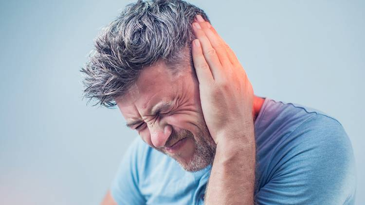 Tinnitus Awareness Week
