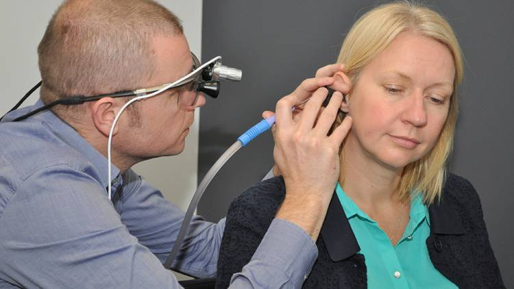 Ear Wax Removal Services